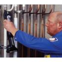Presswerkzeug für Kupfer-, Stahl- und Mehrschichtrohren