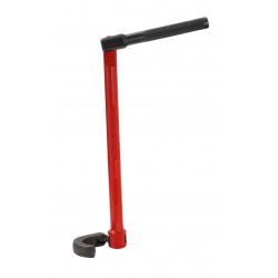 Chiave per lavabi forgiata 10 - 32 mm