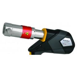 Pressatrice a batteria Klauke CLASSIC 110 B