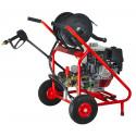 MOTOR JET Benzin-Hochdruckreiniger