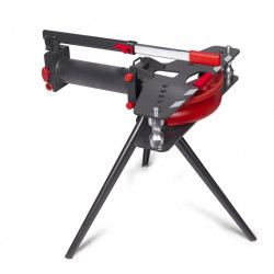 Hydraulic pipe bender for steel pipes BIG - Instality plumbing tools