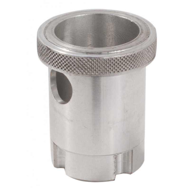 Tub drain wrench adapter - Professional plumbing tools