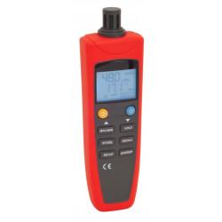 Thermohygrometer Digital pocket