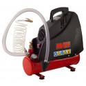 Drain cleaning pump - high pressure unclogging tool BLITZ
