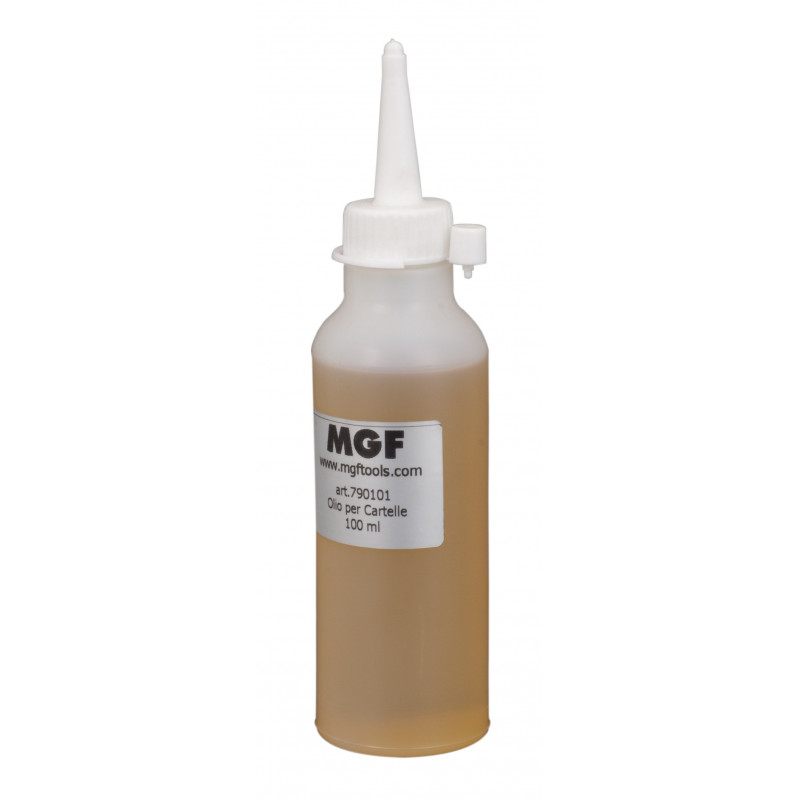 Gewindeschneidöl