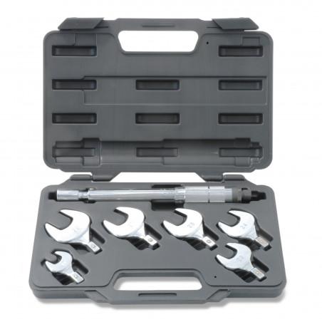 Drehmoment-Gabelschlüssel-Set