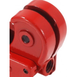 Mini-Rohrabschneider für Stahl- und Kupferrohre