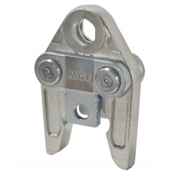 Pressfitting Jaw standard for tools like Rothemberger, Ridgid, Rems…