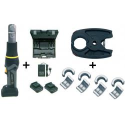 Pressfitting Tool Klauke MINI Battery powered