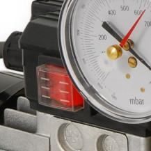 Attrezzature per climatizzazione: installazione, collaudo e manutenzione