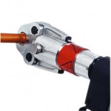 Presswerkzeuge für Kupfer- Stahl- und Mehrschichtrohre