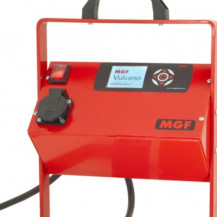 Prüfpumpe, Mobile Elektroheizzentralen, Thermometer, Abgasanalysegerät