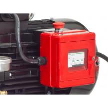 Pompe collaudo impianti idraulici fino a 1300 bar